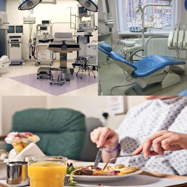 Antimicrobiano hospitalar
