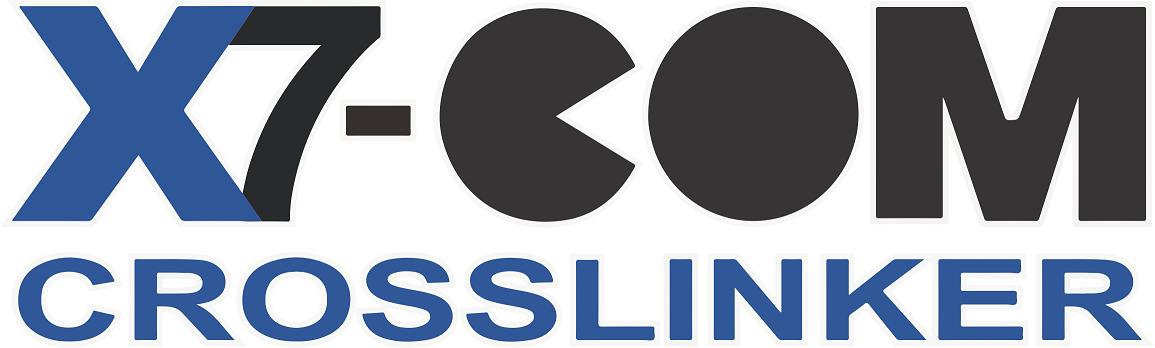 Logo X-7