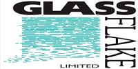 Logo Glass Fake